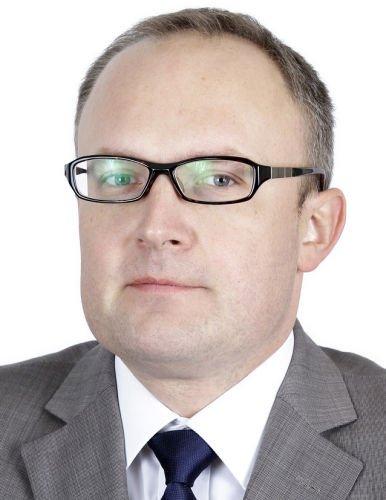Krzysztof Góral UKNF - źródło Fintek.pl.