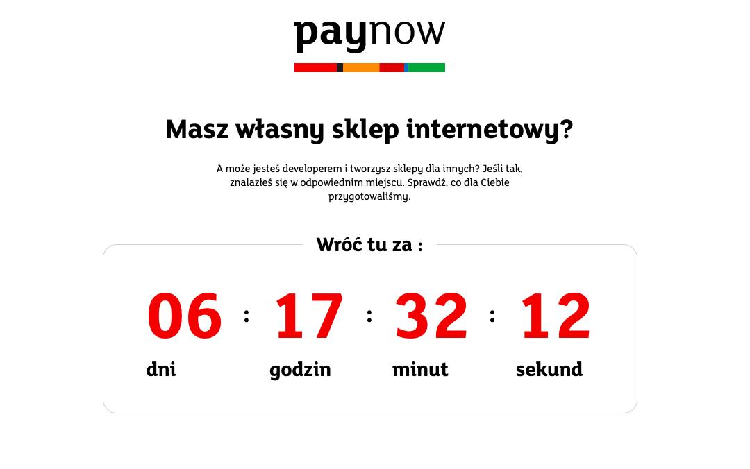PayNow - mBank