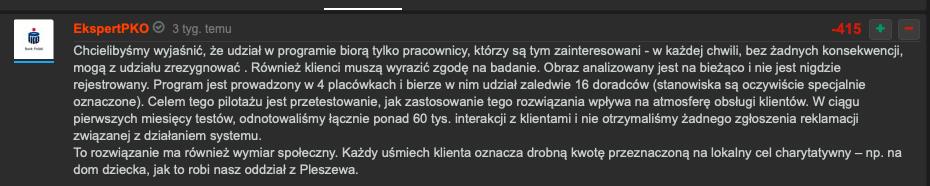 PKO BP Wykop