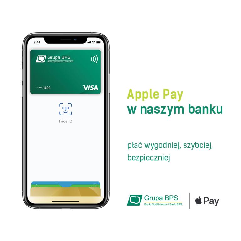 Apple Pay w BPS_Visa_grafika